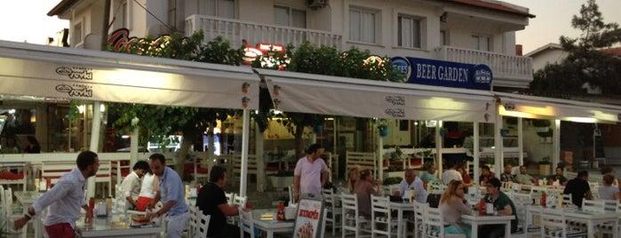 Kumrucu Şevki is one of Best Of CESME.