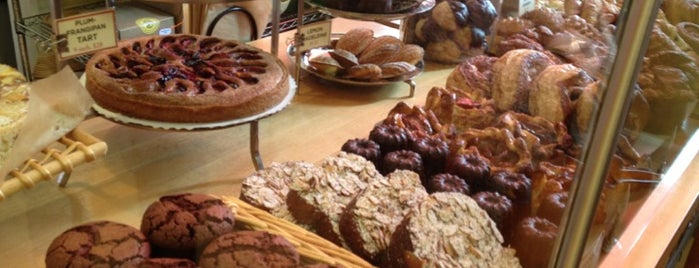 Balthazar Bakery is one of USA NYC Must Do.