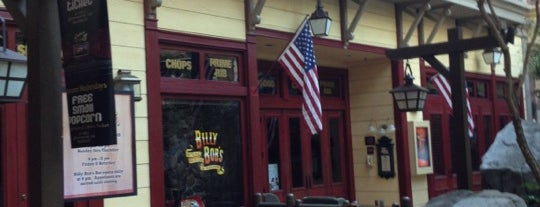 Billy Bob's Steak House is one of 10 Dining Challenges in Las Vegas!.