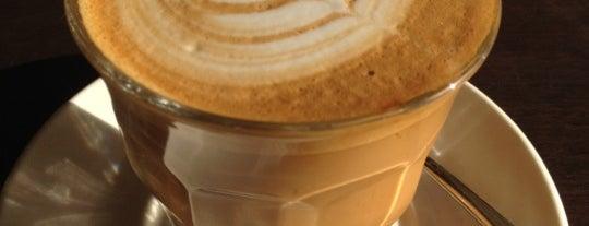 Villino Espresso is one of Hobart.