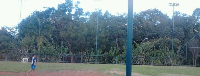 Condomínio Jardim Botânico VI is one of Condomínios do Jardim Botânico (SHJB).