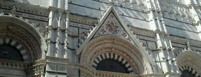 Battistero di San Giovanni is one of Italien.