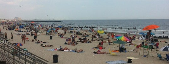 Rockaway Beach - 98th Street is one of #BudSpots.