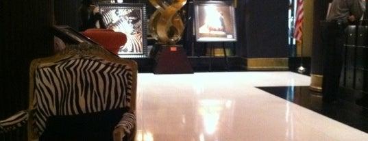 Grand Bohemian Hotel Orlando, Autograph Collection is one of Dicas de Orlando..