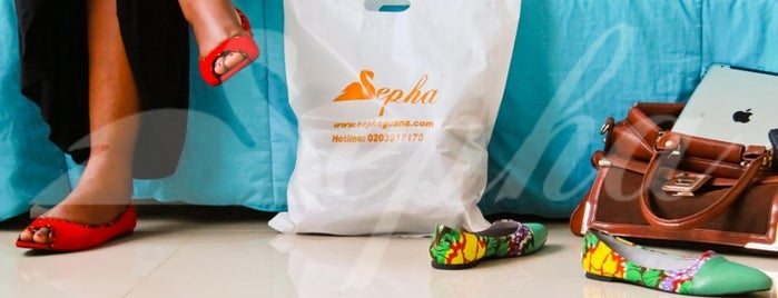 Must-visit Food in Accra