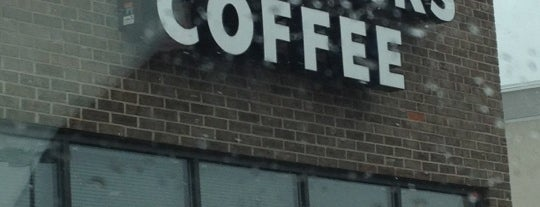 Starbucks is one of Guide to Louisville's best spots.