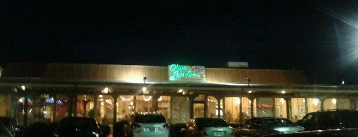 olive garden is one of top 8 dinner spots in montgomery al - Olive Garden Montgomery Al