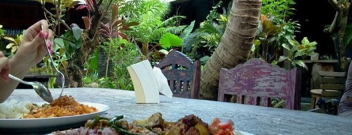 "Waroeng Sulawesi is one of Bali ""Jaan"" Culinary."