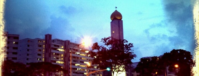 Hougang Central is one of Every Place I Went~.