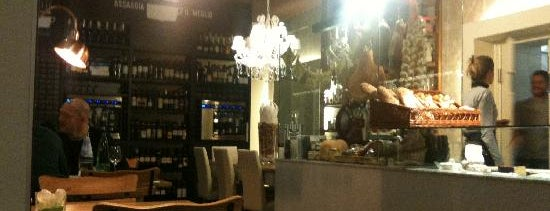 Abitudini & Follie is one of Where to eat in Rome.