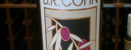 B.R. Cohn Winery is one of Sonoma.