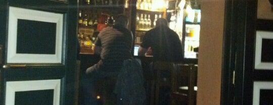 Old Irish Pub is one of Prešov - The Best Venues #4sqCities.