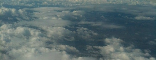 SOMEWHERE IN THE SKY is one of Td.
