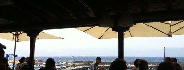 La Cofradia is one of Tenerife: restaurantes y guachinches..