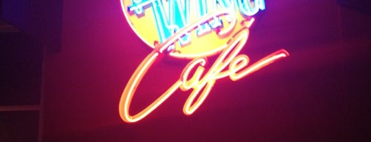 Wild Wing Cafe is one of Frequent Stops.