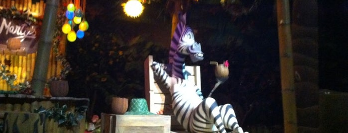 Madagascar: A Crate Adventure is one of Favorite Arts & Entertainment.