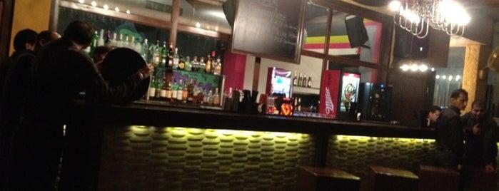 Bonobo is one of Must-visit Pubs in Mumbai.