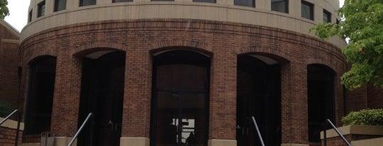 Birmingham Civil Rights Institute is one of Steel City.