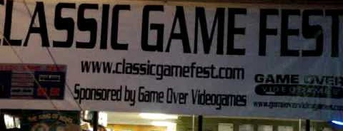 Game Over Videogames is one of Best Retrogaming Shops.