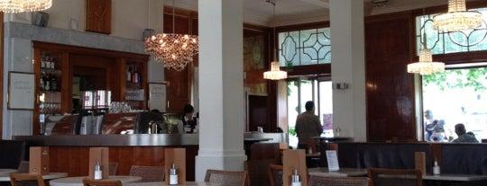 Café Bazar is one of SALZBURG SEE&DO&EAT&DRINK.