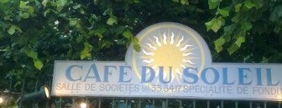 Café du Soleil is one of Cool spots in Geneva.