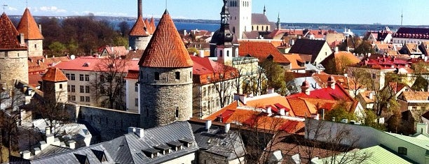 Tallinn is one of Capital Cities of the World.