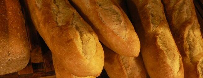 Boulangerie Le Panetier is one of T-Rès Trois-Rivières #4sqCities.