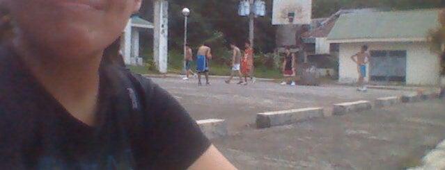 Basketbulan sa may New Dorm sa AnSci! is one of 1.