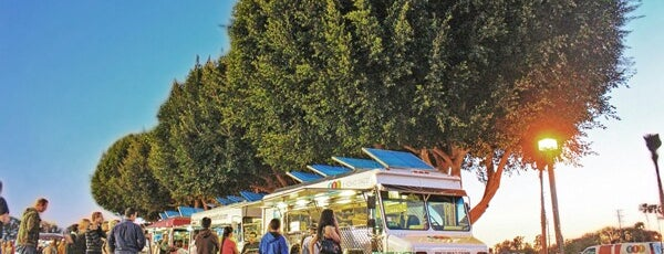 OC Fair Food Truck Fare is one of O.C.
