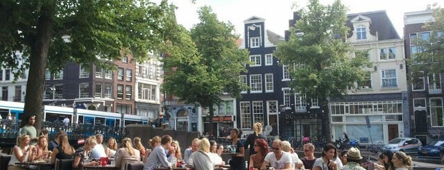 Walem is one of Amsterdam <3.
