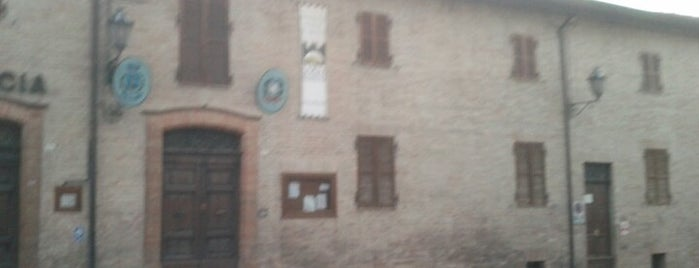 Municipio di Castelleone di Suasa is one of Tutto Castelleone di Suasa.