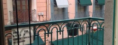 Salón Corona is one of Algunos lugares....