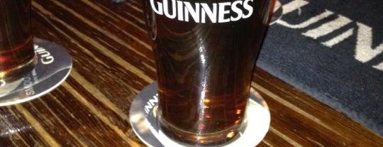 Irish Folk Pub is one of Bars + Restaurants.