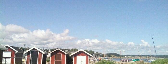 Kiviks hamn is one of Malmö And More.
