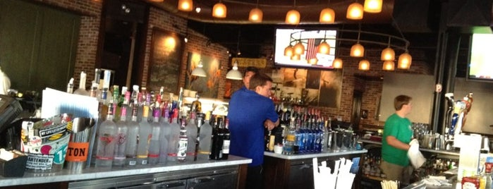 Princeton Bar & Grill is one of Jersey Shore Bars & Nightclubs.