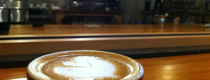 Stumptown Coffee Roasters is one of Rata's Seattle Coffee Trip - A Coffee Crawl!.