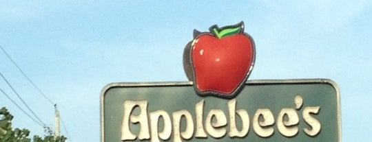 Applebee's Neighborhood Grill & Bar is one of Food.