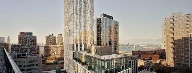 Top 100 Condo Buildings