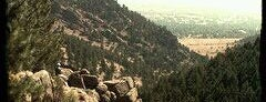 Gregory Canyon is one of Boulder Area Trailheads #visitUS.