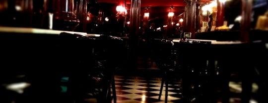 El Paraigua is one of BCN Restaurants, Bars and Delicatessen.