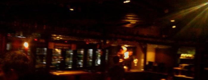 Trollekelder is one of Top Bars in Ghent.