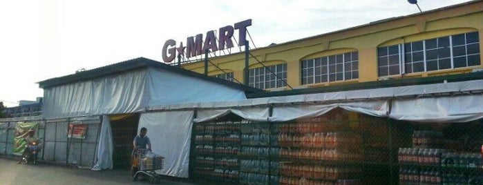 G*Mart is one of Top picks for Malls.