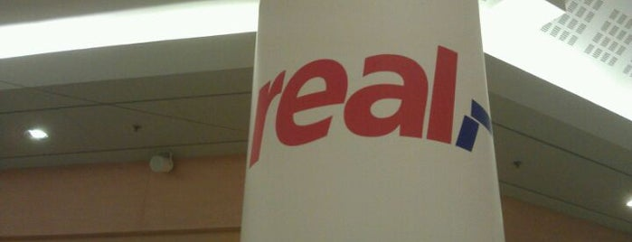 Real (Auchan) is one of All-time favorites in Poland.