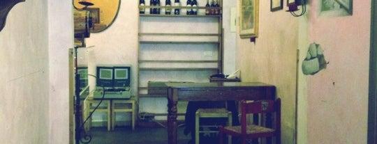 Vinaina is one of MiSiedo Firenze.