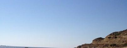 Ayana Plajı is one of Bozcaada'da nerelerde yüzülür?.