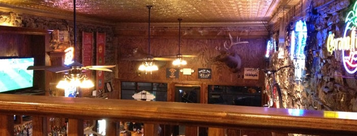 Buglin' Bull Restaurant and Sports Bar is one of Been There, Ate It.