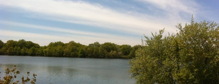 Silver Lake Park is one of Nearby Biking Excursions.