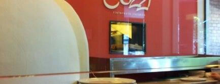 Cozzi Ristorante Italiano is one of Restaurantes em Jacarepaguá.