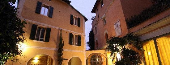 Hotel Il Guercino is one of 4sq Specials in Italy.