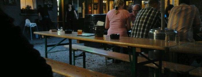 Zum Rad is one of Restaurants FRM.